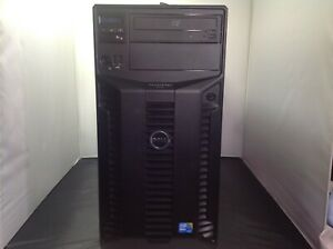 Dell-PowerEdge-T410-Intel-Xeon-E5620-2-4ghz-4GB-Memory-2x-250GB-HDD-E2K-UCS-61