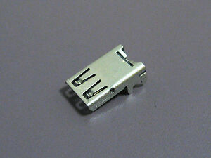 Asus transformer book t100 t100ta micro hdmi display video output port connector ebay - Asus transformer t100 ports ...