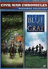 Beulah Land / The Blue and The Gray - DVD Region 1