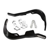 Black 7/8 Hand Guards For Honda Cr Crf Xr Dirt Bike 125 150 200 250 450 600 650