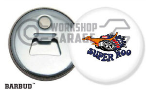 Ford-XW-GT-SUPER-ROO-Magnetic-Bottle-Opener-BARBUD