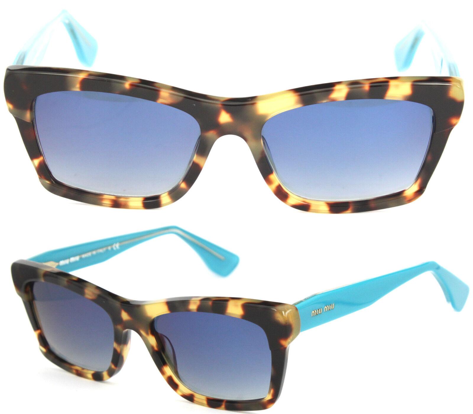 Miu Miu Sonnenbrille Sunglasses UNIKAT VMU08M 7S0-1O1 Gr 54 Nonvalenz BF 54 T 23 | Stabile Qualität  | Der neueste Stil  | Stilvoll und lustig