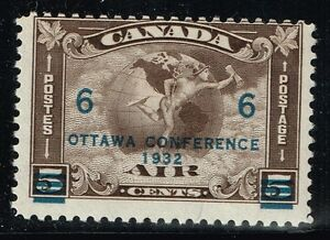 Canada-Scotts-C4-Mint-Never-Hinged-Lot-122015