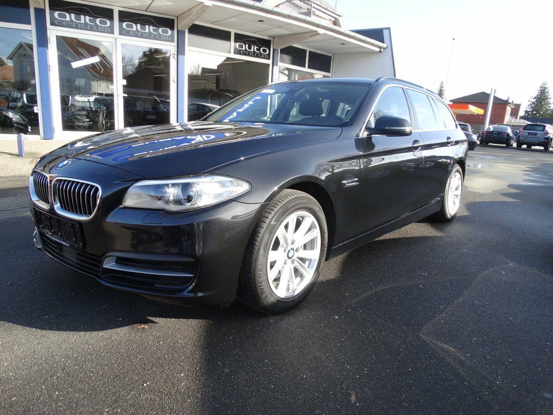 BMW 520d 2,0 Touring aut. 5d - 359.900 kr.