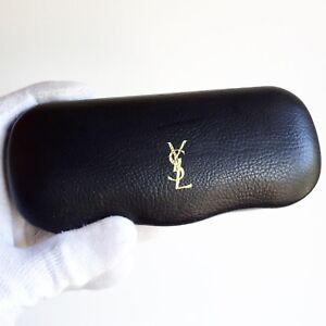 2019 Nouveau Style Fodero Occhiali Da Sole Vista Yves Saint Laurent Ysl Case Sunglasses Box Vintage Prix Le Moins Cher De Notre Site