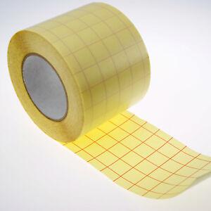 ORATAPE HT 95 65cm x 50m Application Tape Übertragungsfolie Applicationtape