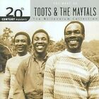 20th Century Masters - The Millennium Collection: The Best of Toots & The Maytals by Toots & the Maytals (CD, Aug-2001, Universal Distribution)