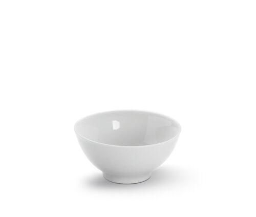Müsl Reisschale Round Schale Reis 10 cm Maxwell /& Williams //White Basics