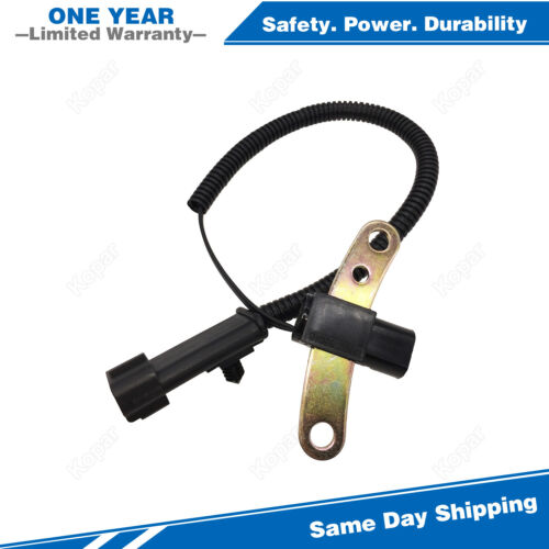 PC169 Crankshaft Sensor For 97-00 Jeep Cherokee TJ Wrangler Dodge Dakota 2.5L