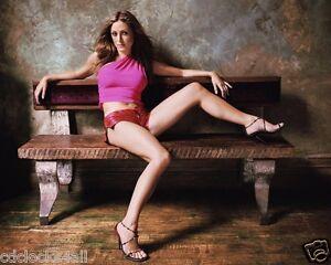Sasha Alexander 8 x 10 8x10 GLOSSY Photo Picture IMAGE #3