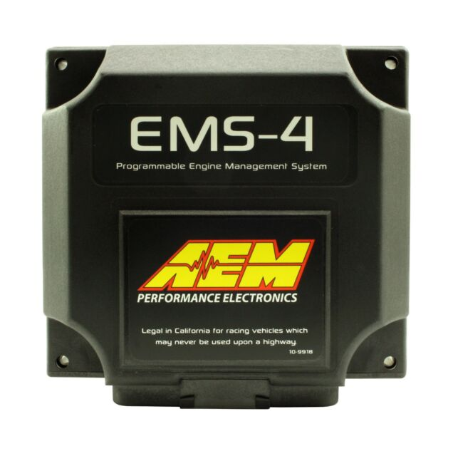 AEM Engine Management System K20 Series Engines Acura RSX