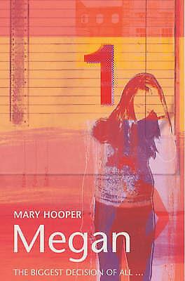 Very Good, Megan, Hooper, Mary, Book