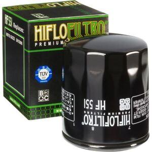 hiflofiltro oil filter 0712-0135 moto guzzi hf551 1100 quota es 99