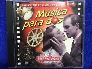 MUSICA-PARA-DOS-CD-HAROLD-MELVIN-BLUE-NOTES-PERCY-SLEDGE-SHIRELLESTHE-PLATTERS