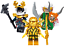 Lego-Ninjago-Minifiguren-Sets-Zane-Cole-Nya-Kai-Jay-GOLDEN-DRAGON-LLOYD-Minifigs Indexbild 22