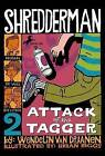Attack of the Tagger by Wendelin Van Draanen (Paperback / softback, 2006)
