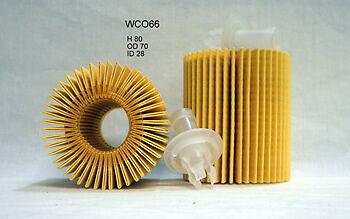 Wesfil Oil Filter WCO66