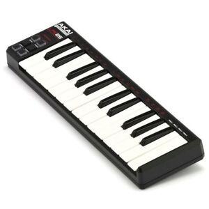 AKAI-LPK25-controller-tastiera-laptop-keyboard-usb-midi-ableton-logic-garanziaIT
