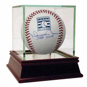MARIANO-RIVERA-Autographed-New-York-Yankees-034-HOF-2019-034-Logo-Baseball-STEINER