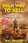 Can You Survive the Zombie Apocalypse?: Highway to Hell by Max Brallier (2016, Paperback)