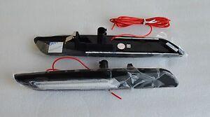 clignotants-laterale-Led-lumieres-indicateurs-BMW-Serie-1-E81-E82-E87-E88-04-11