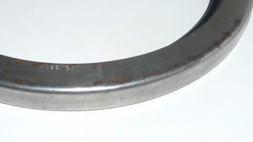 Garlock Klozure Fluidtec Dynamic Seal 21086-3611 size 8.625 x 10.625 x .75 inch