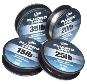 Nash fluorolink Super Doux Fluorocarbone Ligne