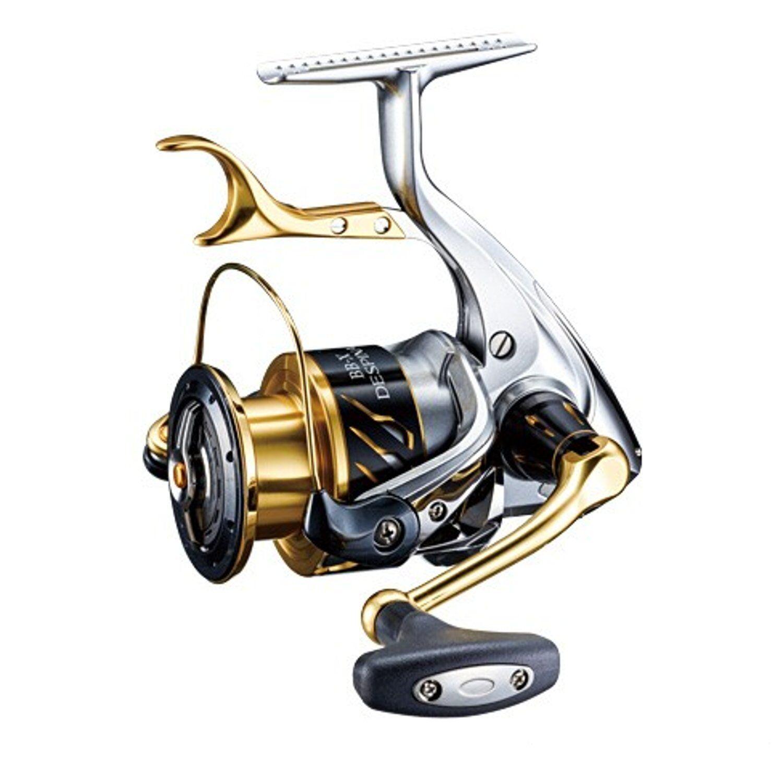 Shimano 16 BB-X Despina 2500DHG Spinning Reel 4969363036025