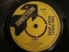 Elmer Gantry's Velvet Opera – Flames / Salisbury Plain - UK Direction 1967