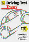 Driving Test: Theory by Michael C. Cox (Paperback, 2000)