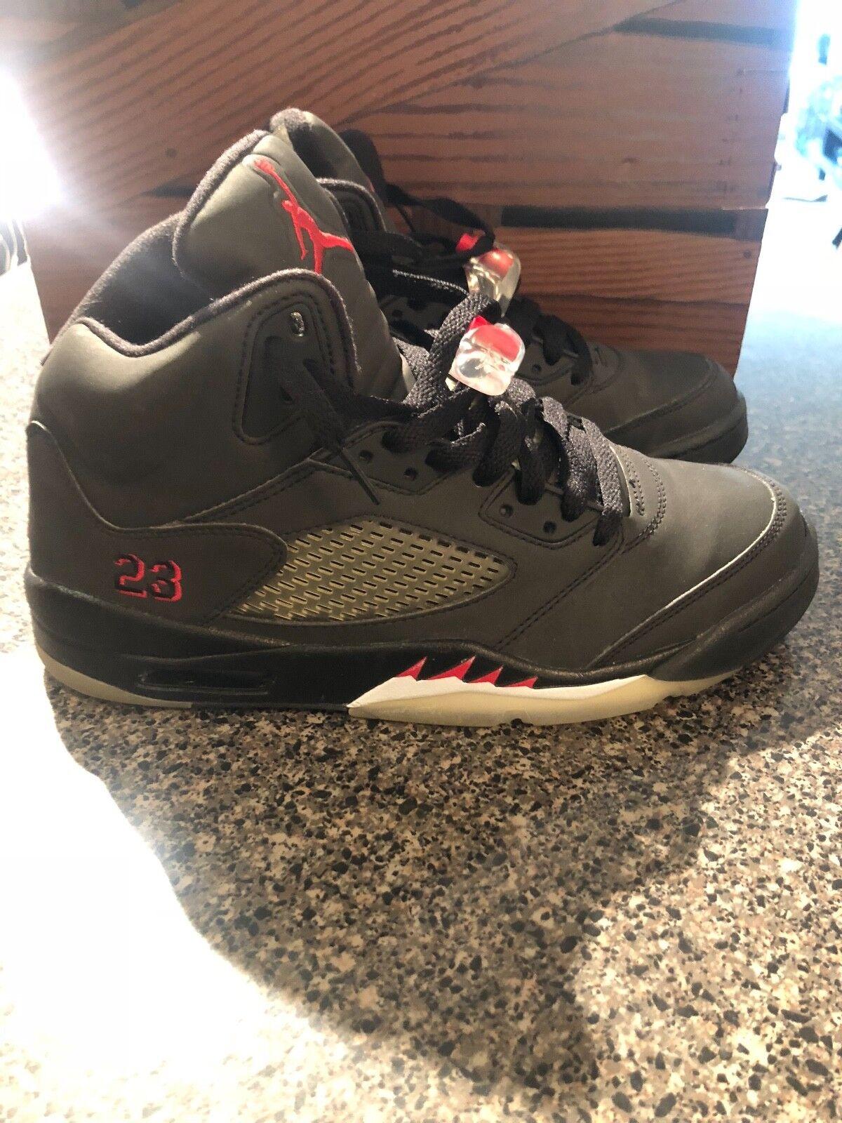 Nike Air Jordan 5 Retro DMP 3M 3M 3M size 9.5 ba2bc6