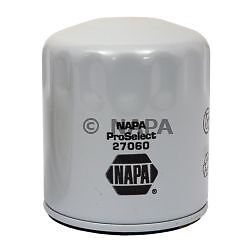 Image Is Loading Engine Oil Filter Napa 27060