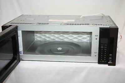 Whirlpool Wml7501hv 0 Over The Range Low Profile Microwave