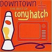 TONY HATCH - Downtown - The Best of Tony Hatch