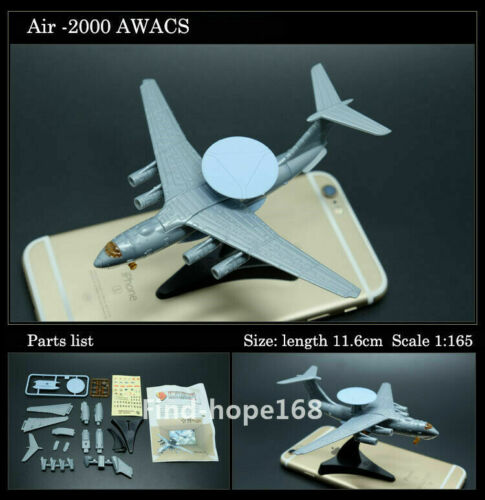 1:165 Fighter Helicopter Assembly Model Figure Action