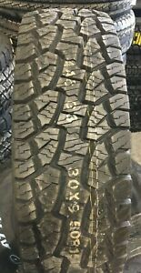 New-Tire-30-9-50-15-Hankook-Dynapro-ATM-AT-6-ply-30x9-50R15-Old-Stock-bp
