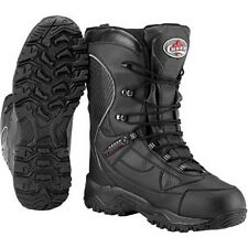 CHOKO Men's Lightweight Ultra Snowmobile Boots, 96U3070-00-10, Size 10, Black