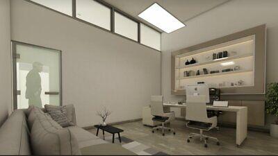 Renta Oficna o consultorio al norte de la ciudad de Aguascalientes 6000 pesos