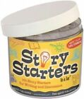 Story Starters in a Jar 9781575429441 by Spirit Publishing Book
