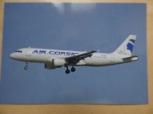 collection vilain N° 694 AIR FRANCE   AIRBUS 320  F-GJVA