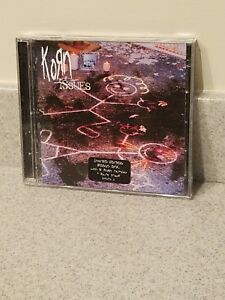 koRn Issues Limited Edition 2 CD Jamil Clarke Artwork Rare ...Korn Remember Who You Are Special Edition