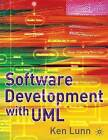 Software Development with UML by Ken Lunn (Paperback, 2002)