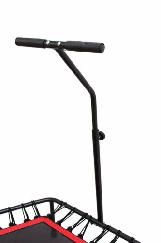 Best For Sports Fitness Trampolin Bungee-Seil-System Ø 110 cm bis 120 kg Indoor