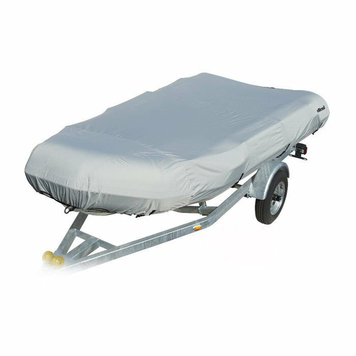 Brand new inflatable dinghy boat cover 8ft to 13ft