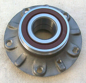 MTC-31-22-1-092-519-Front-Wheel-Axle-Bearing-and-Hub-Assembly