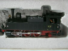 Digital Piko HO 63301 Dampf Lok BR 89 251 DRG Dresden (RG/AS/100S3)