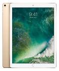 Apple iPad Pro 2nd Gen. 64GB, Wi-Fi + Cellular (Unlocked), 12.9in - Gold