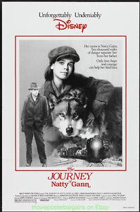 the journey of natty gann film