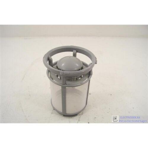 481248058363 WHIRLPOOL ADP6827WH n°76 Filtre pour lave vaisselle