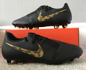 Aptitud Sollozos Proceso de fabricación de carreteras  New Nike Phantom Venom Football Boots FG Uk Size 8 EU 42.5 New Mens GENUINE  SALE | eBay